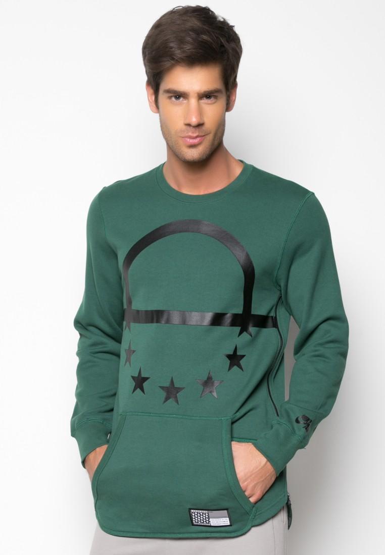 Nike Air Pivot V3 Crew Sweatshirt