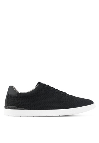 ALDO black Heary Sneakers B49D7SH5D38A3EGS_1