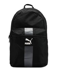 Puma black Originals Daypack 5DF6AAC8917CCAGS 1 050d980486803