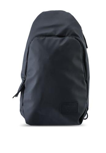 CRUMPLER black Kernel Crossbody Bag 7E564AC0937AC6GS_1