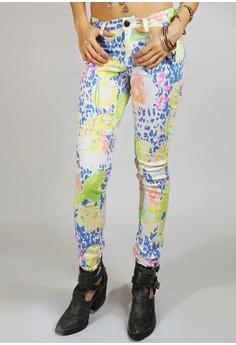 The Diane Warhol Pants