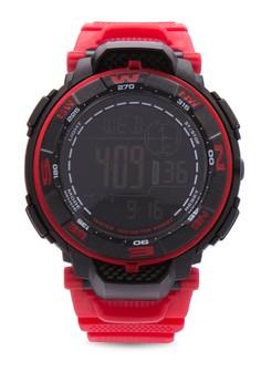 Callum Digital Watch
