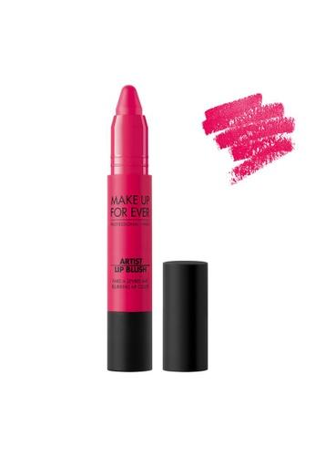 MAKE UP FOR EVER pink ARTIST LIP BLUSH - Blurring Lip Color 2,5G #303 ASIA 39D91BEB6F6E71GS_1
