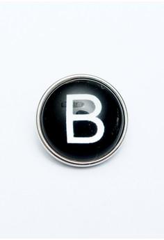 Letter B Snap
