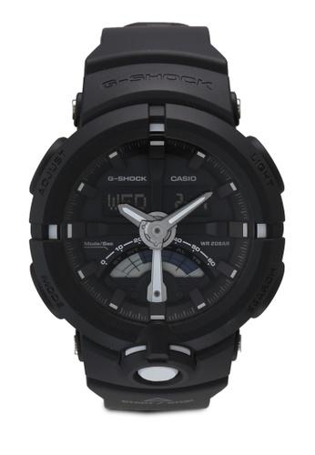 Casio black Casio G Shock watch GA-500-1A 6FE70ACB822C01GS_1