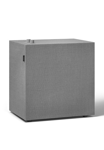 UrbanEars grey Urbanears - Baggen Speaker - Concrete Grey BB431AC997D369GS_1