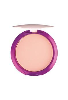 Avon Color Shine No More Pressed Powder in Soft Bisque
