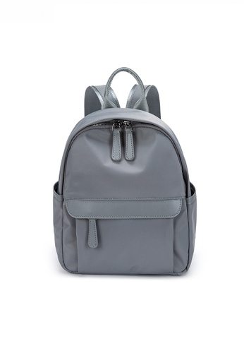 Twenty Eight Shoes Modish Nylon Oxford Two-Way Backpack JW CL-C9066-5 89963AC74B77EDGS_1