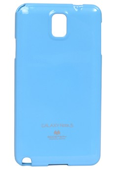 Color Pearl Jelly Case for Samsung Galaxy Note 3