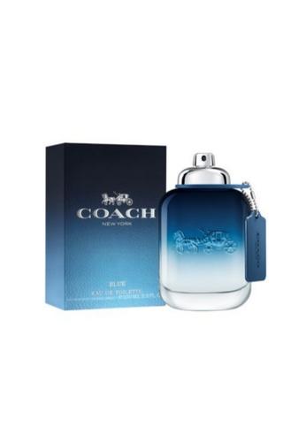 Coach blue Coach Blue EDT 100ml C337DBE91569B3GS_1