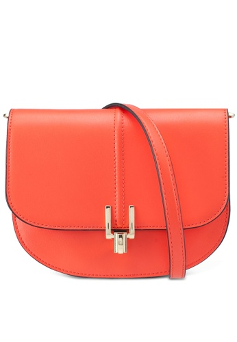 TOPSHOP orange Rue Crossbody 0E260AC0DBFE72GS_1
