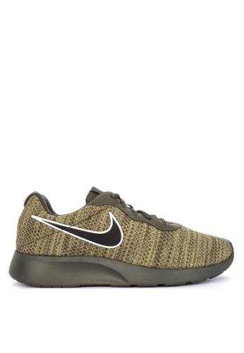 Nike brown Men's Nike Tanjun Premium Shoes 0E956SH2FF3A8CGS_1