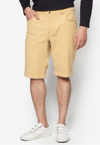 Nomad 反折休閒短褲, 服esprit衣服目錄飾, 短褲