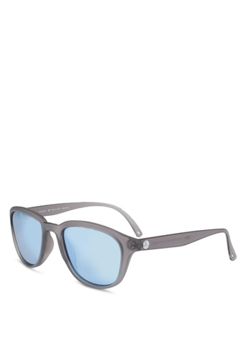 Sunski 藍色 圓框太陽眼鏡 94188GL00883BDGS_1