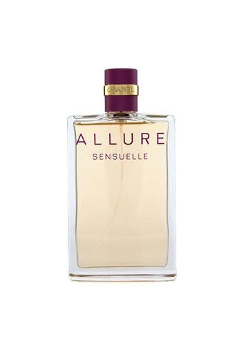 Chanel CHANEL - Allure Sensuelle Eau De Parfum Spray 100ml/3.4oz C9B04BE47DAFC7GS_1