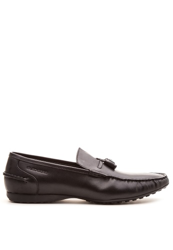 Sledgers black Gil Formal Shoes SL142SH76QEDPH_1