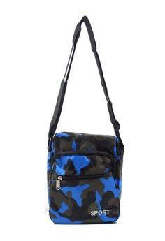Sport Sling Bag (Camouflage)