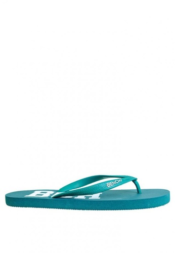 cebd879c975 Shop BENCH Rubber Slippers Online on ZALORA Philippines