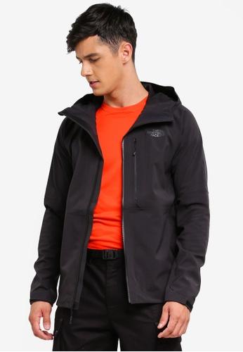 The North Face black TNF M Apex Flex Gtx 2.0 Jacket - Ap TNF Black/TNF Black 76FF5AAA866791GS_1