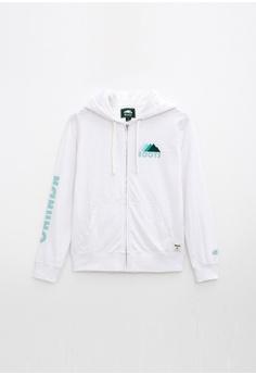 e3b07e3a8 Buy Roots Women Hoodies & Sweatshirts Online   ZALORA Hong Kong