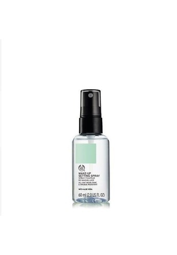 The Body Shop n/a Make Up Setting Spray 60ml 25C76BE90EF658GS_1