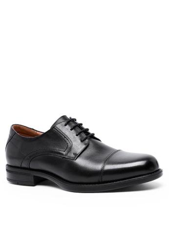 Twenty Eight Shoes 真皮三接頭商務鞋  801605 CB93FSH9C3292BGS_1