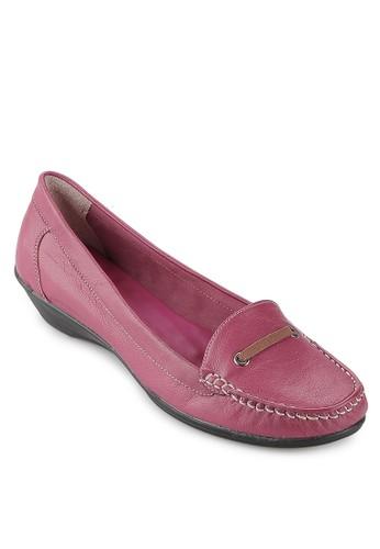 ELLE pink Elle Ladies Shoes EL712SH40KLRID_1
