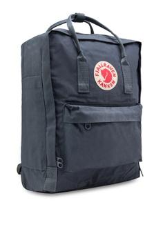 6434bae77c Fjallraven Kanken Graphite Kanken Backpack S  139.00. Sizes One Size