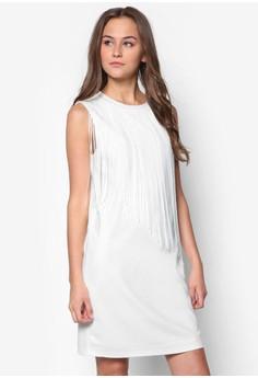 Frey Short Dress