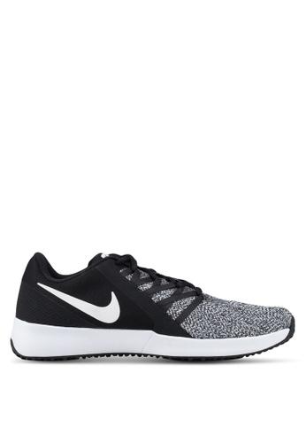 Nike black Nike Varsity Compete Trainer Shoes CCD04SH5B3FDA1GS_1