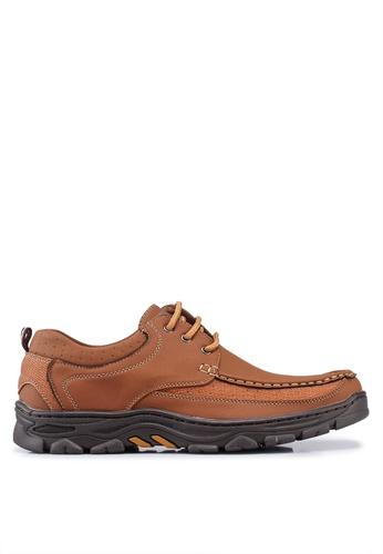 Rocklander brown Rocklander Smart Casual Moccasins 9FB58SH0263D39GS_1
