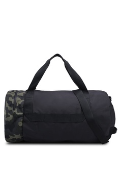c01d7bca14 Under Armour black UA Sportstyle Duffle Bag 486EEAC1B160A0GS 1