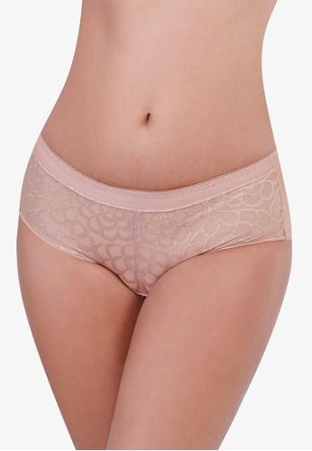 Neubodi pink Laurene Luscious Panty NE503US47HTGMY_1