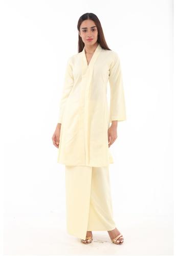 Amar Amran yellow Kebarung Sarimah 7F999AA504FC2DGS_1