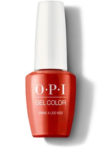 O.P.I GCV30A - GelColor - Gimme a Lido Kiss 15mL 063B4BE6538764GS_1