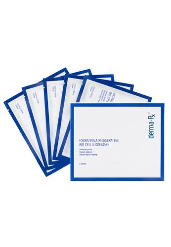 derma-Rx Derma-Rx Bio-Cellulose Mask DE902BE86EDDSG_1