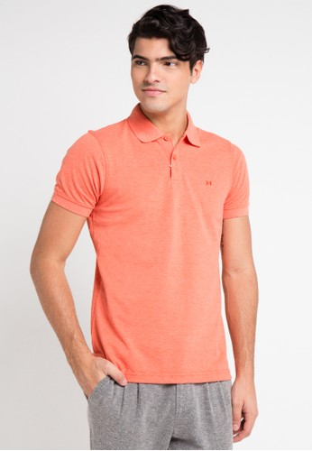 Hassenda orange Short Sleeve HA130AA0VPF4ID_1