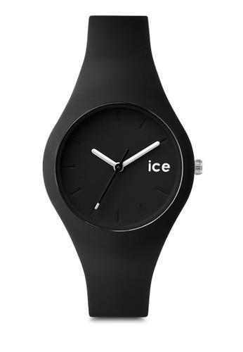 Iceesprit暢貨中心 Ola 矽膠圓錶, 錶類, 休閒型