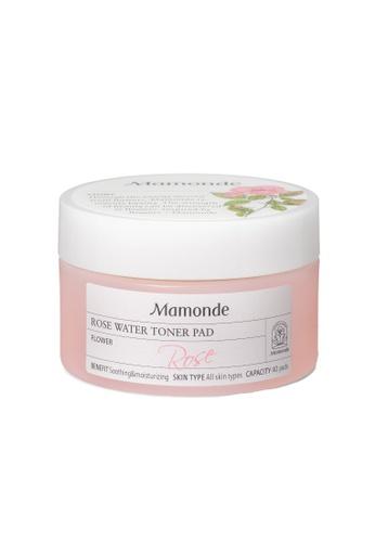 Mamonde Rose Water Toner Pad 40ea 3C266BEDE9DE9FGS_1
