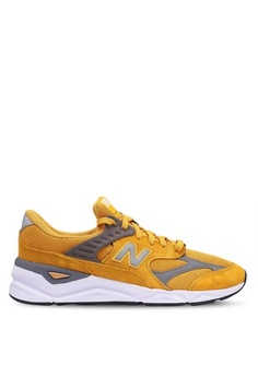 427d987fca2ed New Balance. X90 Lifestyle Reconstructed Shoes