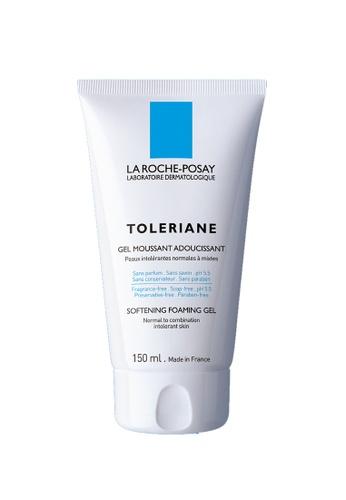 La Roche Posay white Toleriane Softening Foaming Gel B5C78BED0E8EEEGS_1