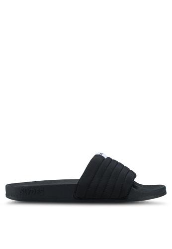 Slydes black West Sandals CB16ESHA4FC11EGS_1
