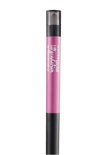 Maybelline pink Maybelline Color Sensational Lip Gradation Pink 2 07FF7BEA1CC374GS_1