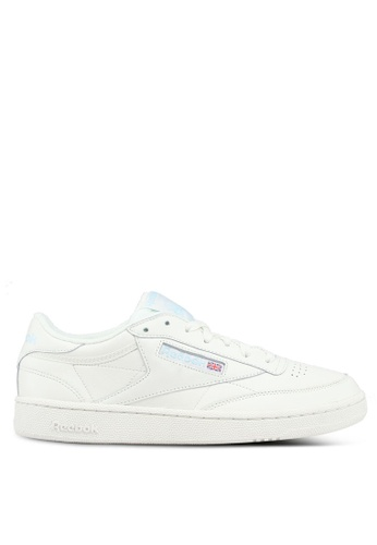 5301008c09c Buy Reebok Club C 85 Mu Shoes