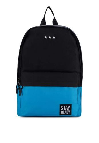韓式色esprit 內衣塊旅遊後背包, 包, 後背包