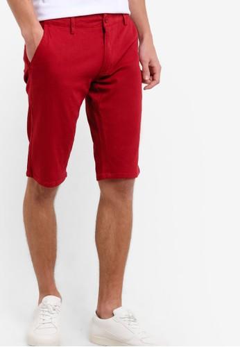 Signaturezalora 包包評價 棉質短褲, 服飾, 短褲