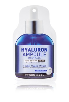 Ampoule Mask Hyaluron