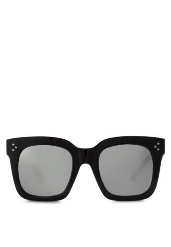 Misesprit 童裝ola 粗方框太陽眼鏡, 飾品配件, 飾品配件