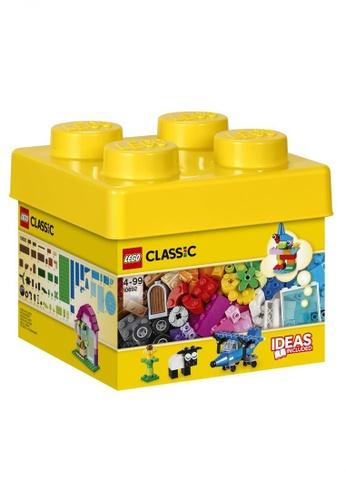LEGO multi LEGO Classic 10692 Creative Bricks (221 Pieces) 7083FTHAAE0806GS_1