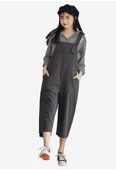14a831de835d Buy Tokichoi Playsuits   Jumpsuits For Women Online on ZALORA Singapore